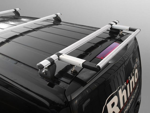 Van Roof Bars Rhino Towing Equipment Limited