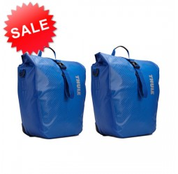 Thule Shield Pannier Bags - Large - Cobalt Blue