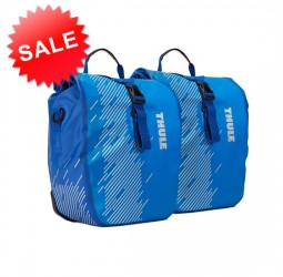 Thule Shield Pannier Bags - Small - Cobalt Blue