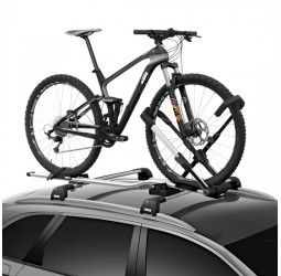 UpRide - Roof Bar Mounted Bike Carrier 599