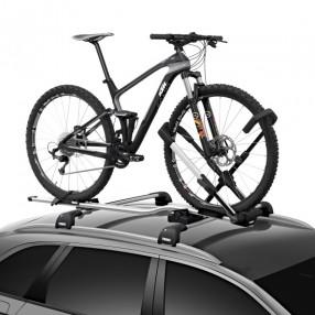 UpRide - Roof Bar Mounted Bike Carrier 599