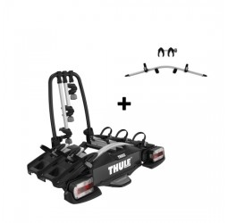 VeloCompact 927 - 4 Bike Carrier Bundle