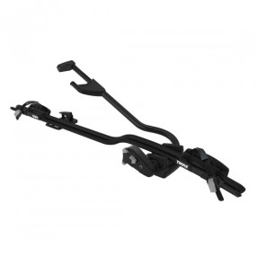 ProRide Black - Roof Bar Mounted Bike Carrier 598