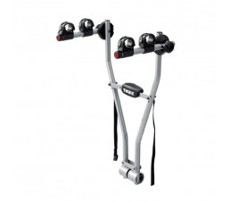 Xpress Pro - Towbar Mounted 2 Bike Carrier 970