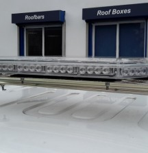LED Low Profile Lightbar
