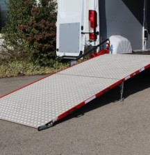 Heavy Duty Ramp