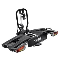Thule EasyFold XT 933 2 Bike Carrier incl E-Bikes – Towball Mounted