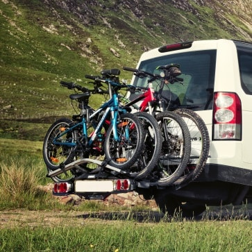 Thule Bike Carriers Towing Equipment Limited