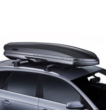 Thule Dynamic 800 Roof Box - 320 Litre - Dual Side Opening