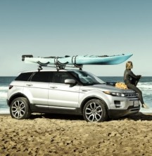 Thule Kayak and Canoe Carriers