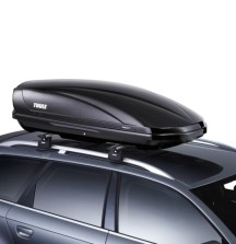 Thule Motion 200 Roof Box - 410 Litre - Dual Side Opening