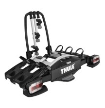 Thule VeloCompact 927 3 Bike Carrier – Towball Mounted