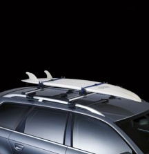 Thule Wave Surf Carrier - Surfboard Carrier - carries 2 boards