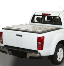 4x4 Tonneau Cover Mountain Top