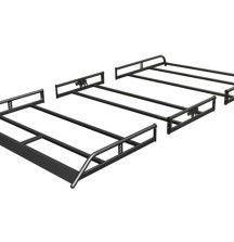Modular Roof Rack 3 Sections - Rhino