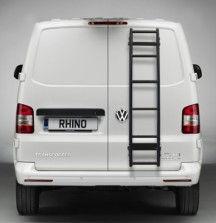 Rear Door Ladder - Rhino