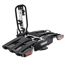 Thule EasyFold XT 934 3 Bike Carrier incl E-Bikes – Towball Mounted